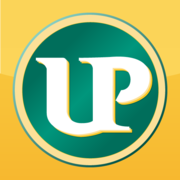 United Prairie Bank Logo